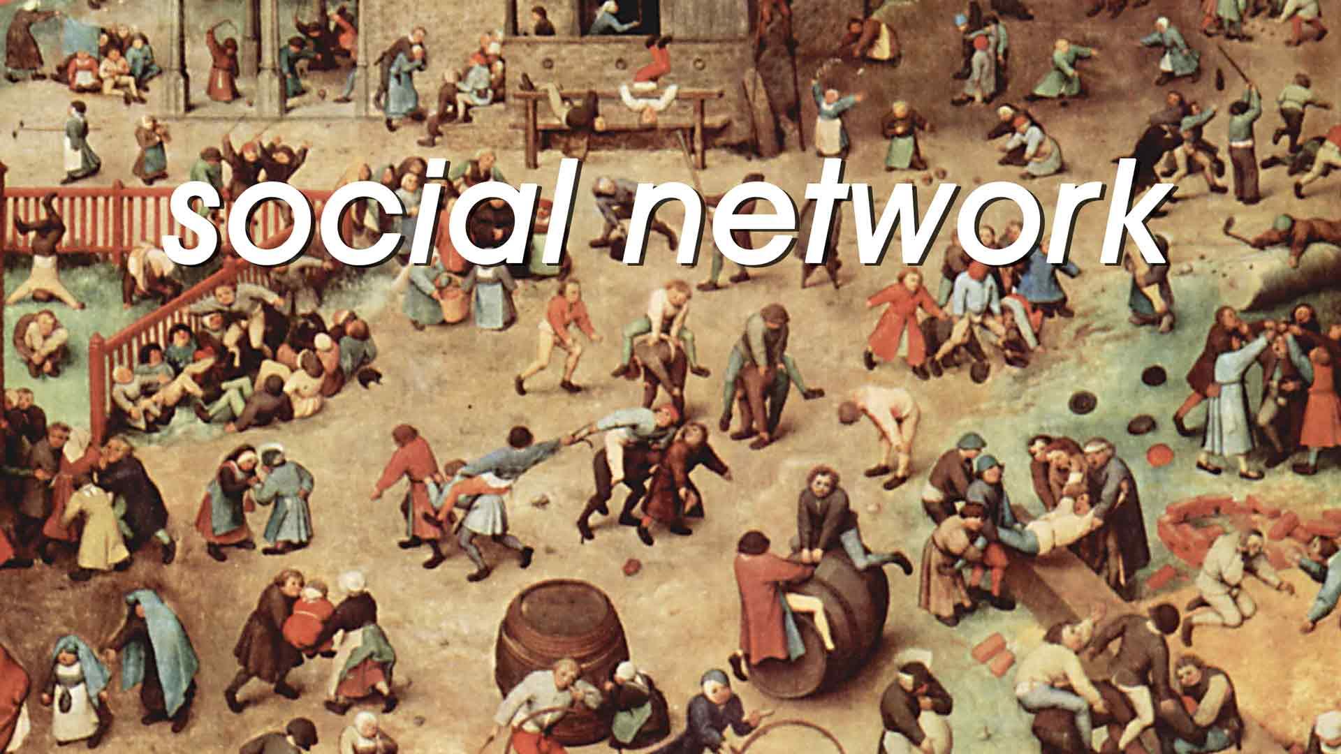 2socialnetwork